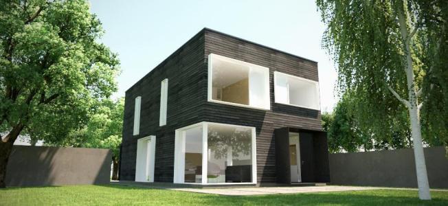 住人集装箱房屋和传统住宅相比有什么优势?