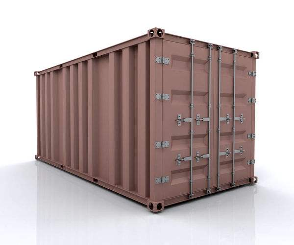 集装箱作用以及好处