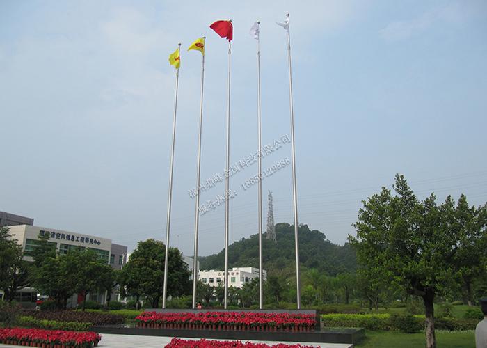福州红旗旗杆