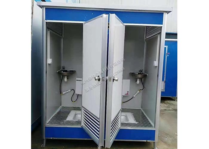 福州公共厕所