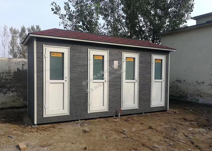 福州环卫公厕