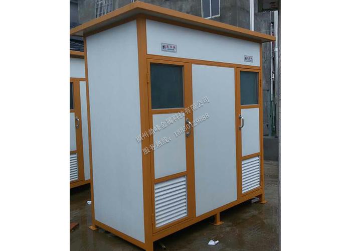福建装配式公厕
