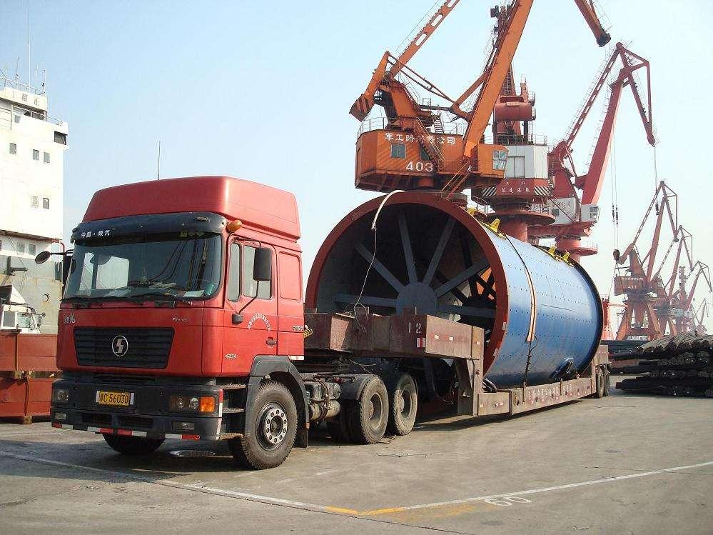 昆明设备运输公司