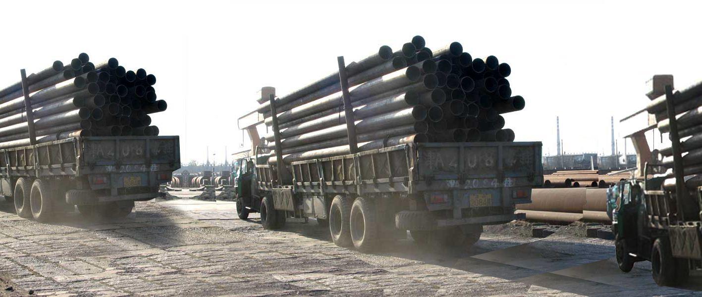 昆明钢材运输公司