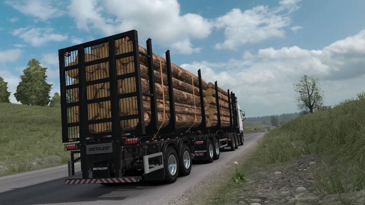 昆明木材运输