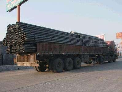 货运公司在钢材运输中三大注意事项