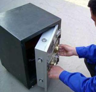 专业开保险柜锁