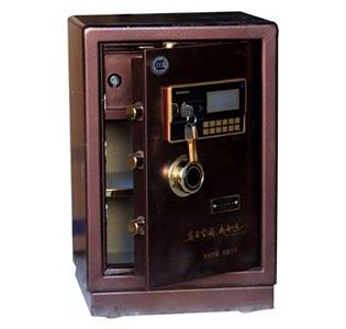 電子保險柜鎖