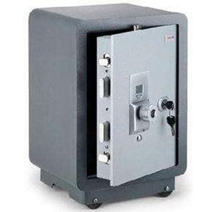 机械保险柜锁