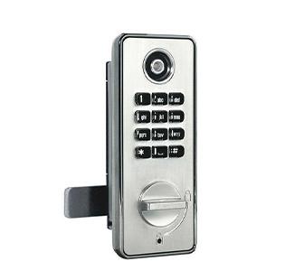 專業保險柜鎖