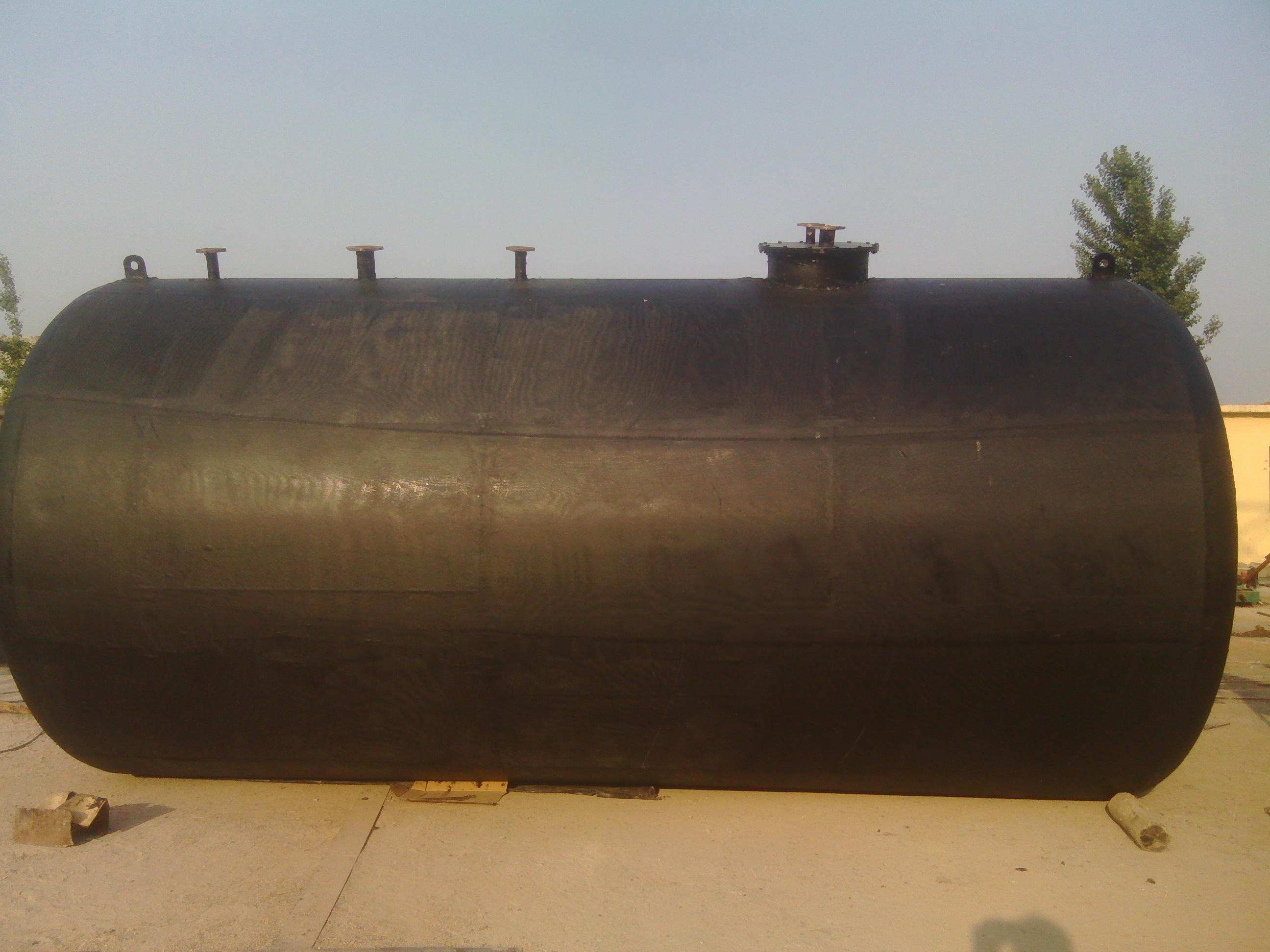 内蒙sf双层油罐生产厂家介绍sf双层油罐起源及保养