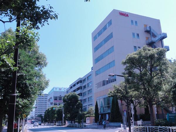 YMCA东京日本语学校