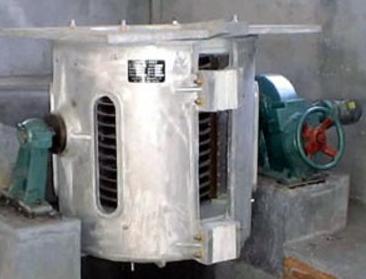 中频熔炼炉有哪些重要的作用