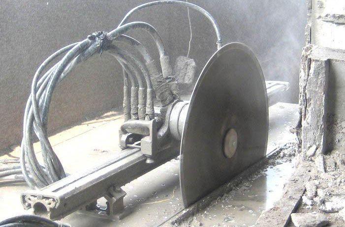 四川混凝土切割公司8