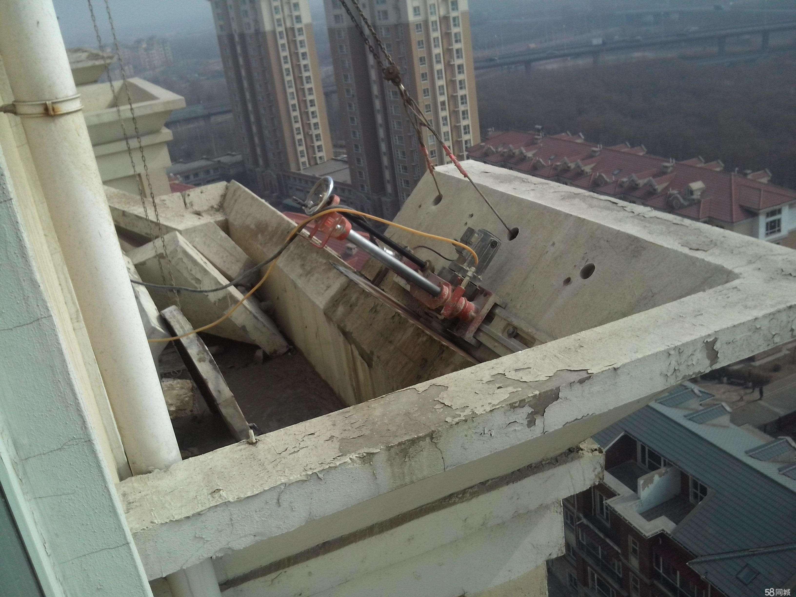 云南钢筋混凝土切割前必须要了解的重点事宜