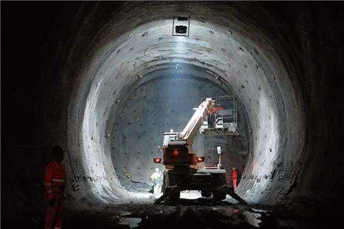 四川隧道混凝土切割工程中的注意事项