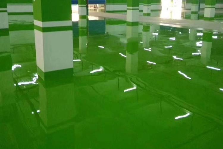 地坪漆三种施工方式的区别是什么