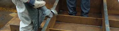 地坪漆施工的基面条件