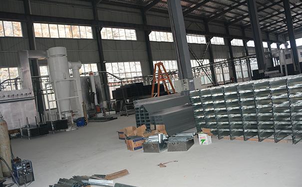 贵州桥架生产厂家