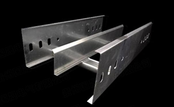 梯式隔板橋架