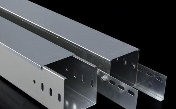 槽式鍍鋅橋架