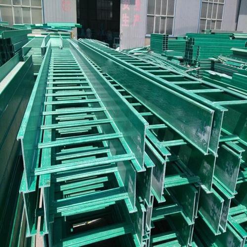 电缆桥架设备的四项维护规范