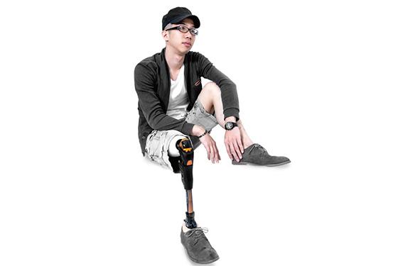 上肢假肢选择湖南德林义肢质量靠谱品类全