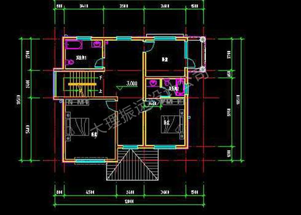 智能家居别墅设计