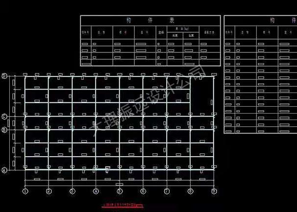 云南农贸市场规划图纸制作