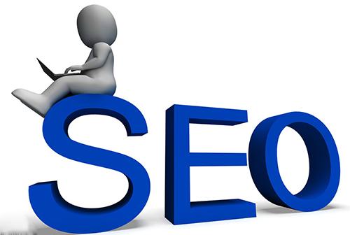 百度seo网站优化