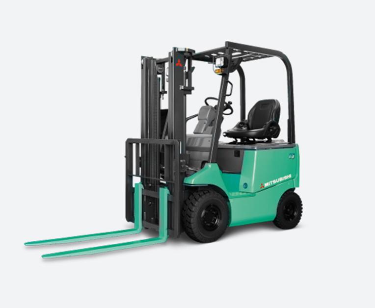 载重1000-3000kg四轮电动平衡式叉车
