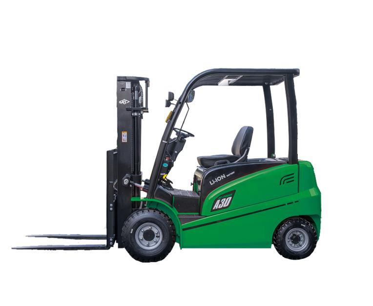 1-3.5吨锂电池叉车