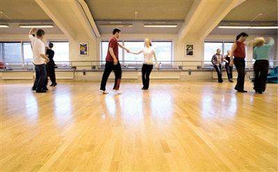 抚顺运动木地板