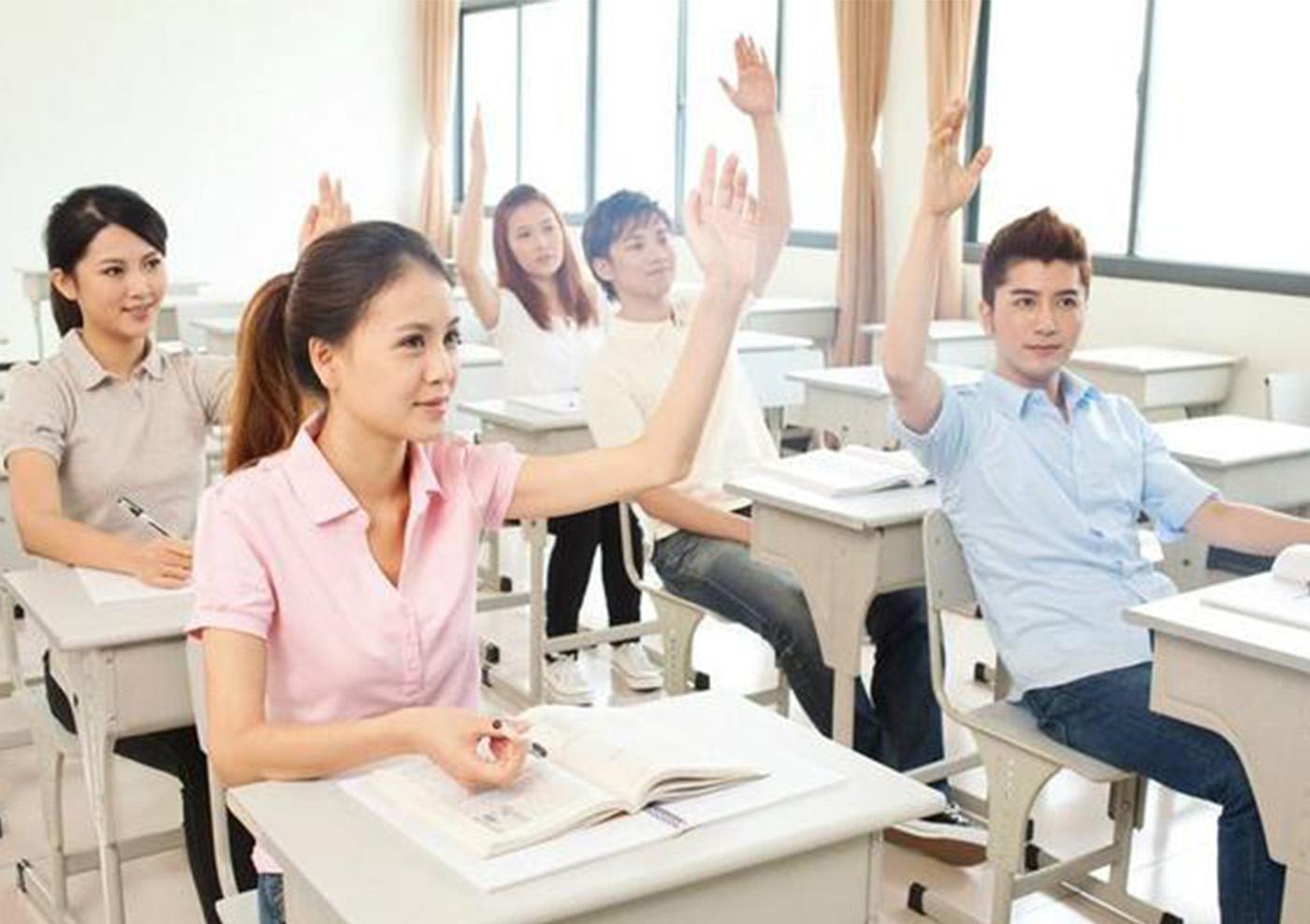 避免高中成绩滑坡的三个方面