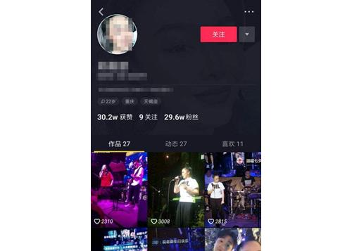 视频媒体抖音运营案例