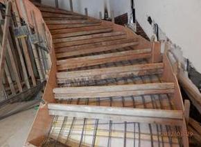 沈阳楼梯楼板公司