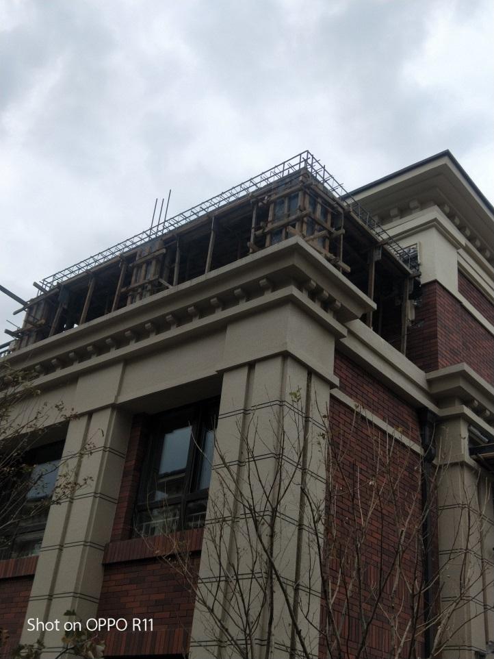 别墅改造工程