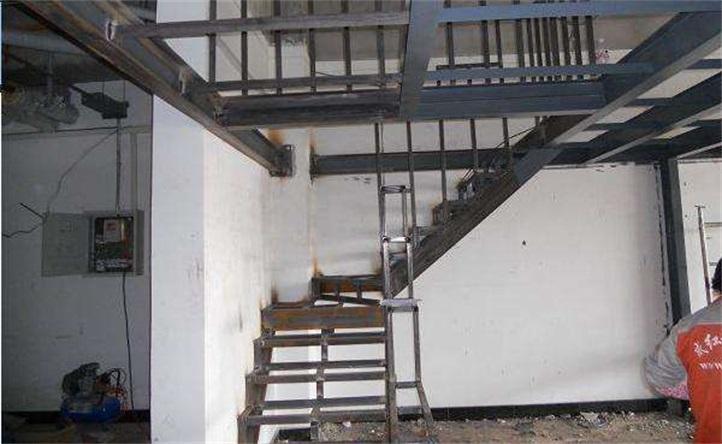 钢结构楼板
