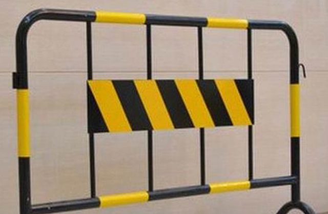 都匀移动防护栏