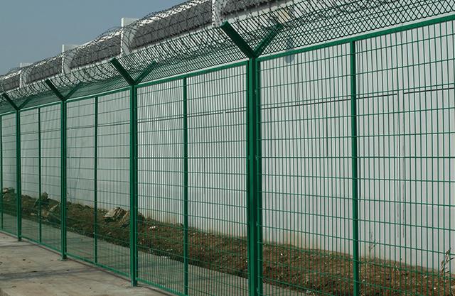 贵州框架防护网