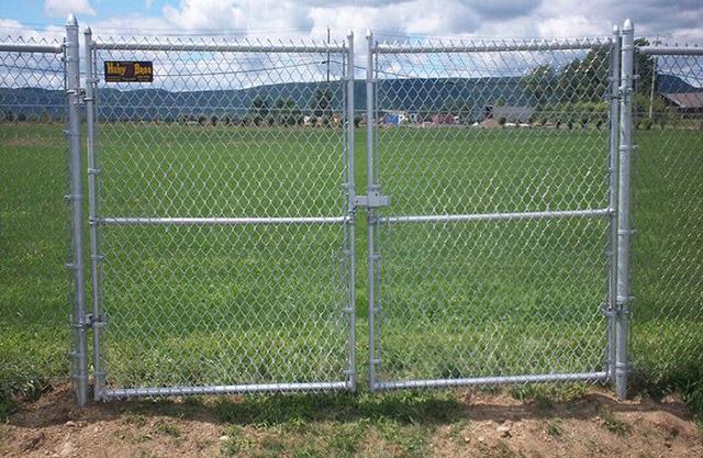 都匀勾花围栏网