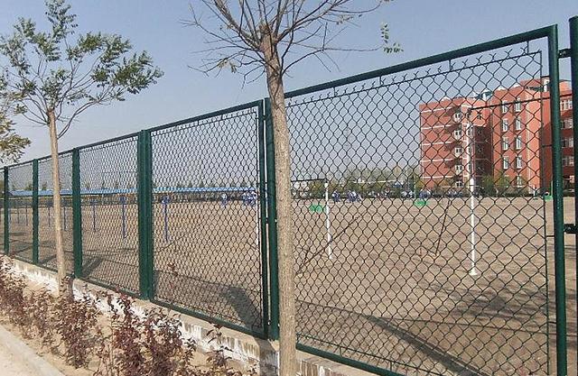 贵州勾花围栏网