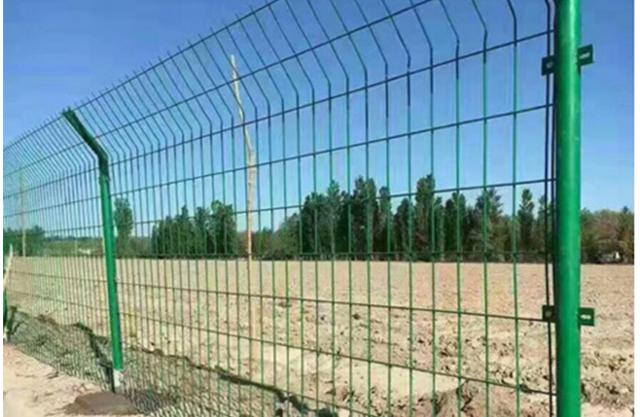 都匀双边丝护栏