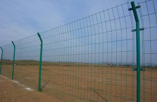 贵州双边丝护栏