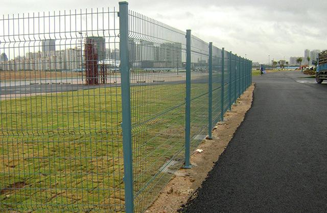 贵州防护栏价格