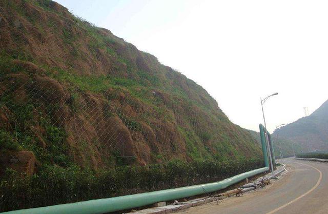 贵州防护栏厂家