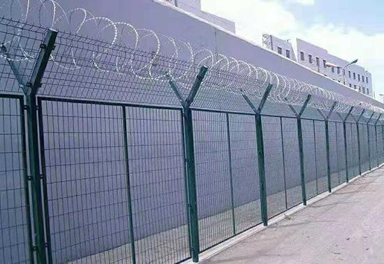 桐州监狱防护