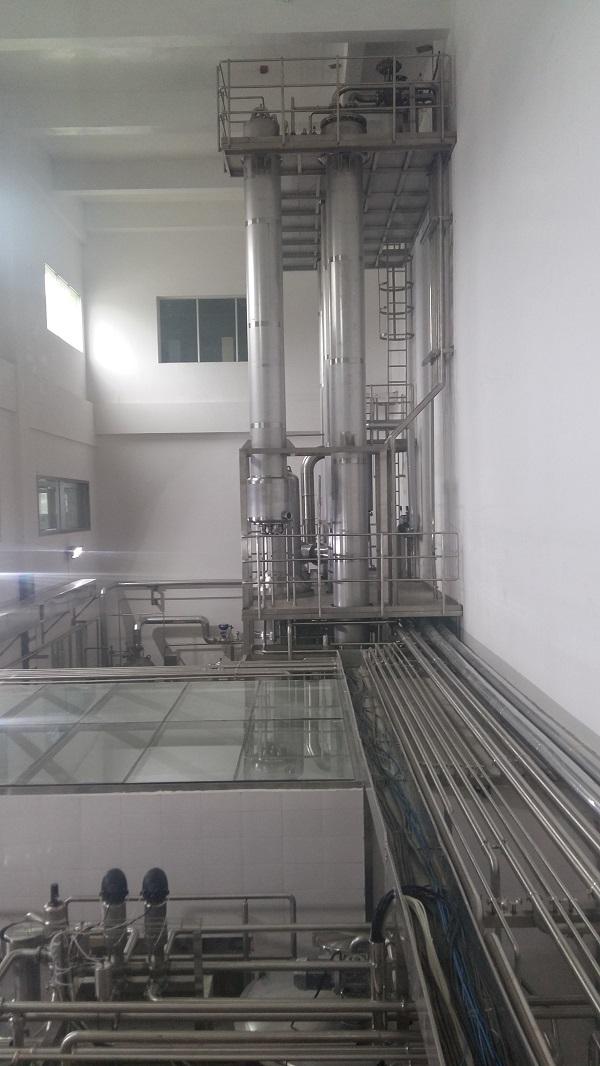 湖南电子厂洁净工程
