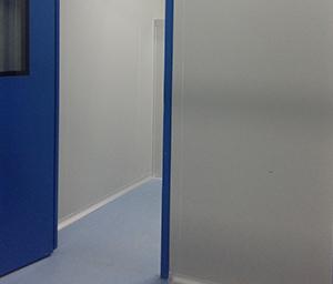 实验室净化车间设计