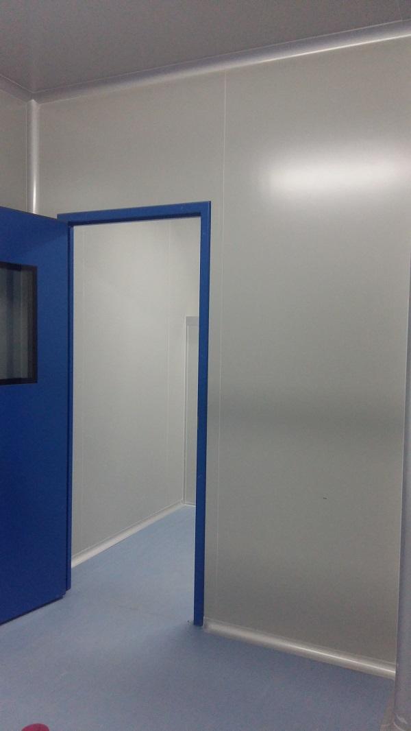湖南实验室净化车间设计